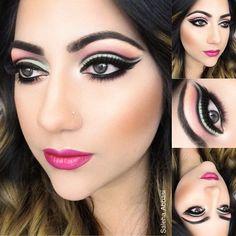 asian makeup by saleha beauty