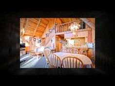 Virtual tour of Yosemite Vista - Yosemite vacation lodging