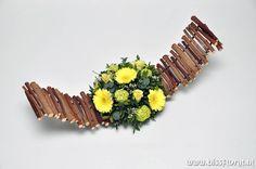 Fleurig in het #Geel... https://www.bissfloral.nl/blog/2015/07/08/fleurig-in-het-geel/