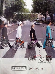 Frexible Personal Transport