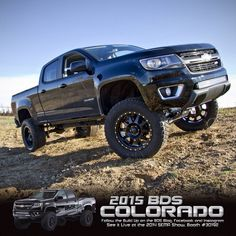 2015 BDS COLORADO
