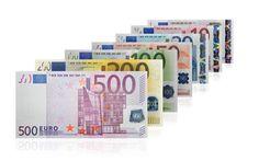 Обои евро, банкноты, банкнота, купюра, купюры, валюта, money, euro, geld, argent