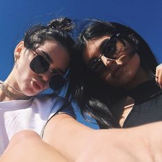 Kendall Jenner And Kylie Jenner Ready Their Swimwear Line - http://oceanup.com/2016/04/28/kendall-jenner-and-kylie-jenner-ready-their-swimwear-line/