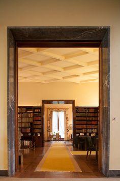 Innenraum, Pierro Portaluppi, , Villa Necchi