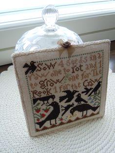Prairie Schooler - As the Crow Flies