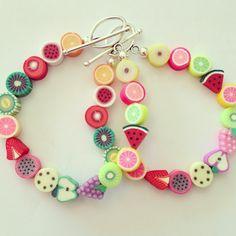 Tutti Frutti Heaven by byShima on Etsy, $18.00