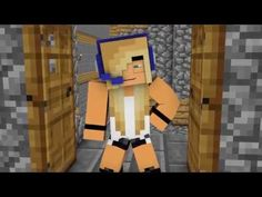 """Minecraft Song: 1 HOUR Version """"Girls Know How To Fight""""  Minecraft Song. Link download: http://www.getlinkyoutube.com/watch?v=uPXJ7StJqwE"""