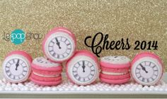 Couture Clock Macarons original macaron by Le Pop Shop leaders of the Macaron Revolution! Retail location opening Spring Shipping to US Le Pop, Spring 2014, Macarons, Revolution, Retail, Clock, Couture, The Originals, Shopping
