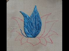Marvelous Crewel Embroidery Long Short Soft Shading In Colors Ideas. Enchanting Crewel Embroidery Long Short Soft Shading In Colors Ideas. Embroidery Online, Crewel Embroidery Kits, Embroidery Stitches Tutorial, Learn Embroidery, Japanese Embroidery, Hand Embroidery Patterns, Vintage Embroidery, Embroidery Techniques, Cross Stitch Embroidery
