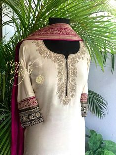Colors & Crafts Boutique™ offers unique apparel and jewelry to women who value versatility, style and comfort. We specialize in customized attires Pakistani Wedding Outfits, Pakistani Dresses, Indian Dresses, Indian Outfits, Trendy Dresses, Nice Dresses, Casual Dresses, Heavy Dresses, Formal Outfits