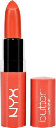 """Nyx Cosmetics Butter Lipstick "" https://www.shopstylecollective.com/search?cat=lipstick&fl=b2333&fl=b6288&fl=b5862&fl=b13325&fl=b4355&fl=b4358"