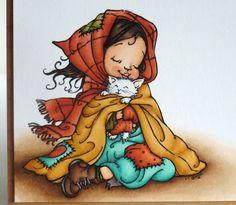 Alices {Little} Wonderland: Ragged Maggie