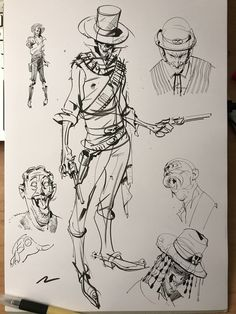 Sketchbook Drawings, Drawing Sketches, Contour Drawings, Drawing Faces, Drawing Tips, Character Sketches, Character Drawing, Shadow Drawing, Art Reference Poses