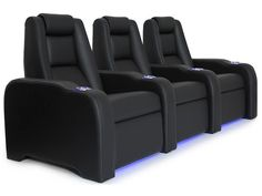 Elite C1-M Home Theater Seating