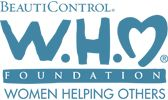 Heart To Heart    W.H.O. is Women Helping Others