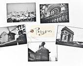 City Love Postcards {Paris}