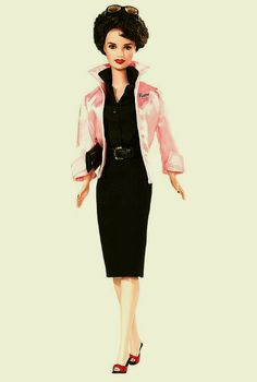 """Betty Rizzo played by Stockard Channing from the movie """"Grease""""."""