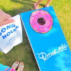 The Best 30A Donuts