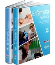 LIBROS: ENFERMERÍA PEDIATRICA    2 Tomos Autor María Dolor...