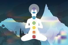 A Beginner's Guide To Understanding Your Chakras | Spirit Science