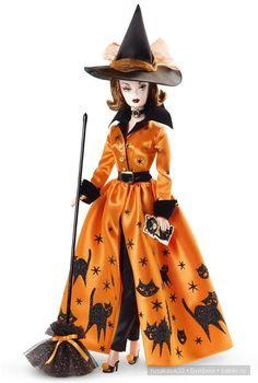 Хэ́ллоуи́н с маленькой бабой ягой,маленьким привидением и маленьким водяным! / Интересненькое / Бэйбики. Куклы фото. Одежда для кукол