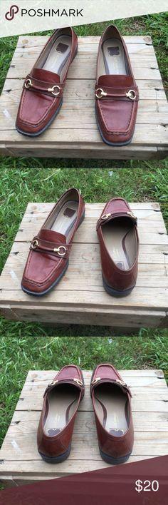 Liz Claiborne shoes No flaws, size 8, ships today 💕 Liz Claiborne Shoes Flats & Loafers
