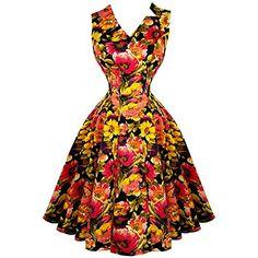 Hearts and Roses London Golden Marigold Floral 1950s Vint... https://www.amazon.co.uk/dp/B00ZAR49M8/ref=cm_sw_r_pi_dp_ZTXmxbZHXSDYQ