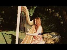 ▶ Harp Music- All I Ask Of You from Phantom of the Opera - YouTube