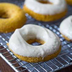 ... donuts on Pinterest | Homemade donuts, Chocolate donuts and Donut