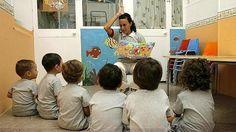 El Ayuntamiento de Brenes abre bolsa de trabajo para educadores infantiles