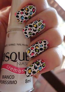 http://vidrosdeverniz.blogspot.com.br/2012/08/oncinha-colorida.html