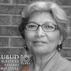 Haideh Moghissi is a Professor of Sociology and Women's Studies at York University in Toronto. She was a founder of the Iranian National Union of Women and member of its first executive and editorial boards, before leaving Iran in 1984. Her publications in English include seven monographs and edited volumes and articles in books and journals. #writer #penulis #UWRF13 #festival