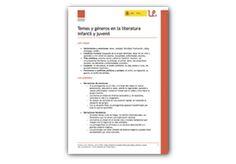 Temas y géneros en la literatura infantil y juvenil » Felipe Zayas