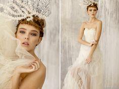 Свадебные платья VICTORIA SPIRINA