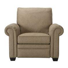 Conor Chair - Ethan Allen customizable fabric
