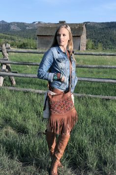 Hey, I found this really awesome Etsy listing at https://www.etsy.com/listing/185182819/leather-fringe-bag-tribal-bag-kilim-bag