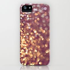 Mingle iPhone Case by Lisa Argyropoulos - now available for iPhone5!