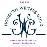 "Join me this coming Saturday morning at the 2016 Houston #Writers Guild Conference when I present ""Building an Effective Platform""."