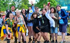 Sunshine puts Kendal Calling in the spotlight http://www.cumbriacrack.com/wp-content/uploads/2016/07/D7K9520-800x493.jpg The main programme for Kendal Calling got underway on Friday as festival goers flocked in their thousands to see bands such as Rudamental, Blossoms, We Are Scientists and Catfish and the Bottlemen.    http://www.cumbriacrack.com/2016/07/30/sunshine-puts-kendal-calling-spotlight/
