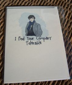 Hey, I found this really awesome Etsy listing at https://www.etsy.com/listing/127460171/sherlock-holmes-card