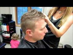 Simple But Trendy Short Blonde Haircut For Men 13 Boy Haircuts Long, Short Blonde Haircuts, Haircuts For Men, Haircut Short, Slick Hairstyles, Modern Hairstyles, Crop Hair, Light Blonde Hair, Hair Products Online