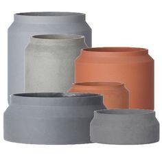 Ferm Living Pot - Huset Shop - 1