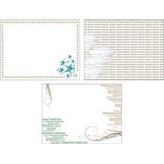 Olhem que produto legal... São Mini Transparências com desenhos.  Super legais para aplicarmos em páginas de scrapbooking. http://www.artefortescrap.com.br/loja/categories.php?category=Transpar%EAncias