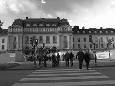Stockholm Central Station by Tsuneo, via Flickr
