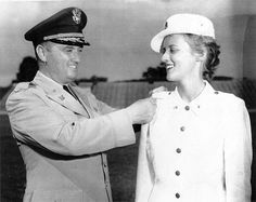 Woman commissioned (1959): During commissioning exercises in Miles Stadium in June 1959, Patricia Ann Miller (general home economics '59) received a commission in the U.S. Army Women's Medical Specialist Corps as a dietitian. She had been denied admittance into the Corps of Cadets throughout her 12 quarters on campus.