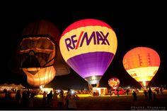 Great photo from the 2011 Great Reno Balloon Race by Scott Thompson http://www.scottshotsphoto.com