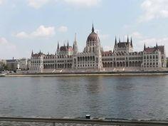 Budapest, Louvre, Building, Travel, Viajes, Buildings, Destinations, Traveling, Trips