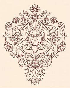 Significados de los tatuajes de flor de loto - Batanga