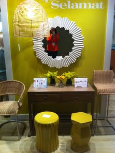 Selamat new collection for spring #yellow #hpmkt