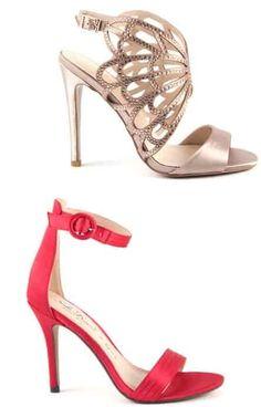 Sandale Damă cu Talpă Inalta Superbe | Superb High-heeled sandals for women - alizera Casual, Shopping, Shoes, Fashion, Moda, Zapatos, Shoes Outlet, La Mode, Fasion